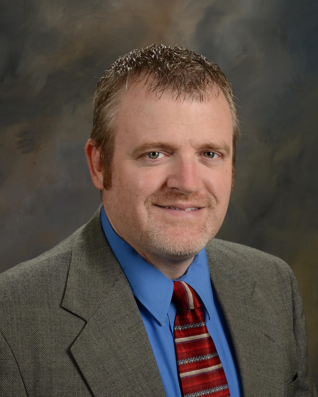 Dale Klepzig - Titus Regional Medical Center