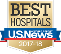 Best Hospitals US News 2017-2018