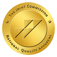Joint Commission Accredited Hospital