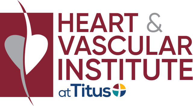 Heart & Vascular Institute at Titus