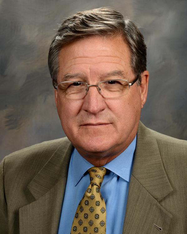 J  Morris McKellar - Titus Regional Medical Center